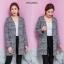 เสื้อเกาหลี พร้อมส่ง Chanel bz เสื้อคลุม thumbnail 1