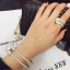 พร้อมส่ง APM Diamond Bangle & Ring thumbnail 5