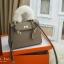 พร้อมส่ง กระเป๋า ทรง kelly สุดไฮคลาส thumbnail 17