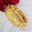 พร้อมส่ง กำไลทองมังกรรับทรัพย์ thumbnail 1