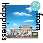 [Pre] EXO : from happiness (2DVD)