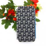 เคสไอโฟน5 เคส Iphone 5 เคสฝาพับ ลายกราฟฟิค สีดำ