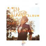 [พร้อมส่ง 1 ชุด] K.Will : 3rd Album - Part. 2 : Love Blossom