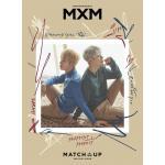 [Pre] MXM : 2nd Mini Album - MATCH UP (X Ver.) +Poster