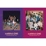[Pre] Wanna One : 1st Mini Album Prequel Repackage - 1-1=0 (Nothing without you) (WANNA+ONE Ver. SET) +Poster