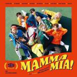 [Pre] SF9 : 4th Mini Album - MAMMA MIA +Poster