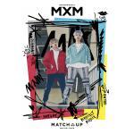 [Pre] MXM : 2nd Mini Album - MATCH UP (M Ver.) +Poster