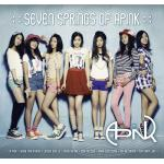 [Pre] Apink : 1st Mini Album - Seven Springs Of Apink
