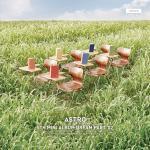 [Pre] ASTRO : 5th Mini Album - Dream Part.02 BARAM (Wind Ver.) +Poster