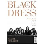 [Pre] CLC : 7th Mini Album - BLACK DRESS +Poster