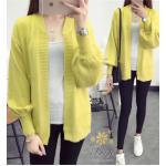 สีเหลืองมะนาว