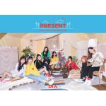 [Pre] DIA : 3rd Mini Album Repackage - PRESENT (Good Evening Ver.) +Poster