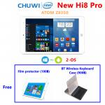 Chuwi New Hi8 Pro 32GB + Wireless bluetooth keyboard case