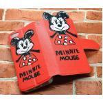 เคสไอโฟน6 เคสiphone6 เคสฝาพับการ์ตูนดิสนีย์ minnie mouse