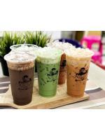 หลักสูตรการเรียนเปิดร้านชาไทย เครื่องดื่มยอดนิยม 50 เมนู