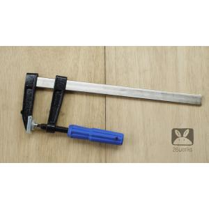 F clamp 300x80 mm (12นิ้ว)