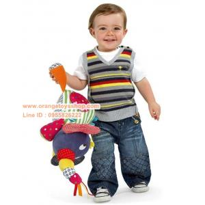 ตุ๊กตาช้าง มีเสียง mamas & papas