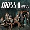 [Pre] U-Kiss : 8th Mini Album - Moments (+Post Type Photo Book 30p)