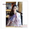 PR138 ผ้าพันคอแฟชั่น ผ้าชีฟอง พิมพ์ลายสวย ขนาด ยาว 90 กว้าง 180 cm.