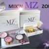 MinZol ครีมมินโซว หน้าขาว กระจ่างใส ไร้สิว ครีมMZ ราคาส่ง