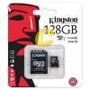 Micro SD 128GB Kingston (SDC10G2, Class 10)