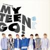 [Pre] MY TEEN : 1st Mini Album - MYTEEN GO! +Poster