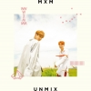 [Pre] MXM (BRANDNEW BOYS) : 1st Mini Album - UNMIX (A TYPE) +Poster