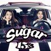 [Pre] 15& : 1st Album - Sugar (+ 32P Booklet + Random Sticker)