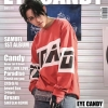 [Pre] Samuel : 1st Album - EYE CANDY +Poster