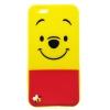 เคส IPhone 6/6S เคสซิลิโคลนสกรีนลายหมีพู