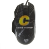 Mouse NUBWO (NM-49 Arcane) Black with design