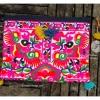 กระเป๋าใส่ไอแพด เทปเลต HMIPC F / Ipad Embroidery Soft Case HMIPC F