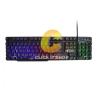 Keyboard NUBWO (NK-23) 'MUTANT' Black