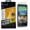 Focus โฟกัส ฟิล์มกันรอยมือถือ ฟิล์มกระจกนิรภัยกันกระแทก HTC Desire 820S เฮชทีซี