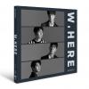 [Pre] Nu'est W : Album - W, HERE (PORTRAIT Ver.)