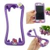 เคส IPhone 5 เคสไอโฟน5 เคสซิลิโคน ลายการ์ตูนน่ารัก