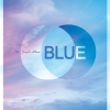 [Pre] B.A.P : 7th Single Album - BLUE (B Ver.) +Poster