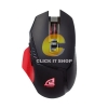Mouse macro Signo E-Sport GM-971 REDDUST