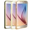 เคส Samsung Grand Prime แบบบัมเปอร์อลูมิเนียม สีเมทัลลิค