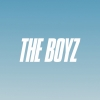 [Pre] THE BOYZ : 2nd Mini Album - THE START (C Ver.) +Poster