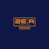 [Pre] ZE:A : 2nd Album - Spectacular (CD+DVD Special Limited Edition) +Poster