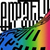 [Pre] NCT 2018 : Album - NCT 2018 EMPATHY (Random Ver.) +Poster