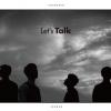 [Pre] 2AM : 3rd Album - Let's Talk +Poster