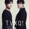 [Pre] TVXQ : 2014 Season Greeting [Calendar_Table + Scheduler + Making DVD]