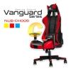 Nubwo Gaming Chair Vanguard Series (nub-ch005) สีแดง
