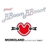[Pre] MOMOLAND : 3rd Mini Album - GREAT! +Poster