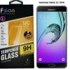 Focus โฟกัส ฟิล์มกระจก ฟิล์มกันรอยมือถือ Samsung galaxy A5 2016 ซัมซุงเอ5