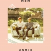 [Pre] MXM (BRANDNEW BOYS) : 1st Mini Album - UNMIX (B TYPE) +Poster