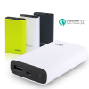 CHUWI Quick Charge 3.0 10050mAh Fast Charger Power Bank พร้อม สาย Micro USB