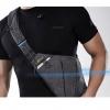 GB308 กระเป๋าสะพาย รุ่น Rimix แท้ เนื้อผ้ากันน้ำ สามารถใส่มือถือ iphone หรือ smartphone ต่างๆ หรือของใช้จุกจิก สายสะพายปรับขนาดได้ มีช่องใส่ของมากมาย